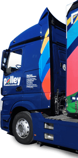 Camion Polley