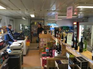 Polley shop