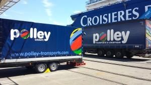 Polley Port de Calais